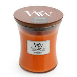 AFF-WOW000 -Jar Mini - Citrus Zest